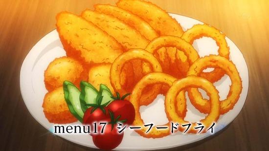 異世界食堂 9話番組カット_007