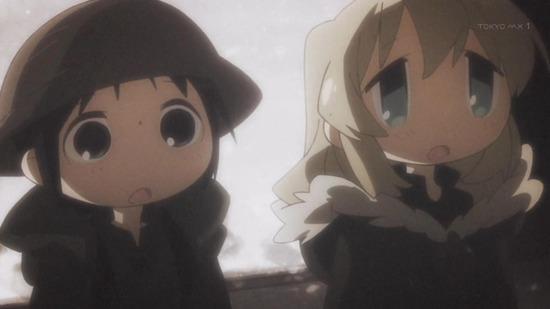 少女終末旅行 最終回12話番組カット014