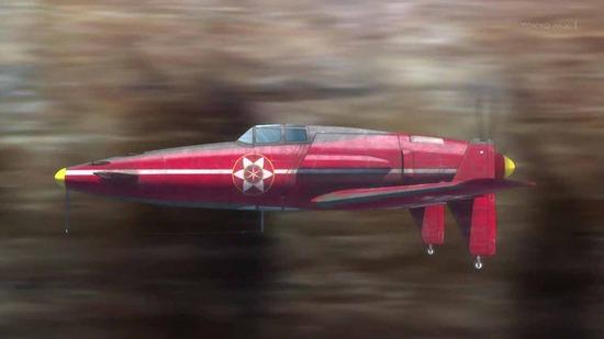 荒野のコトブキ飛行隊11番組カット026