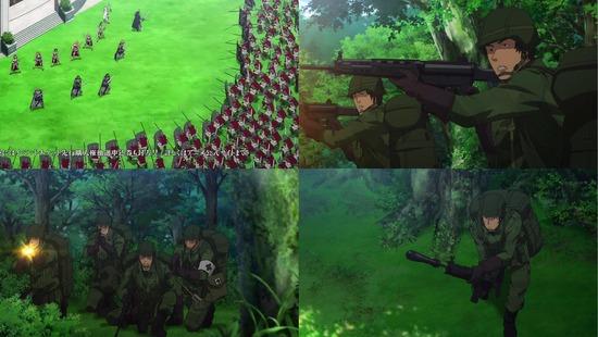 GATE 自衛隊 彼の地にて、斯く戦えり 23話_画像sample_006