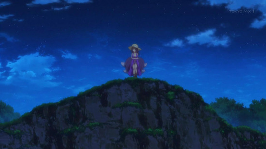 世話やきキツネの仙狐さん 8話番組カット035