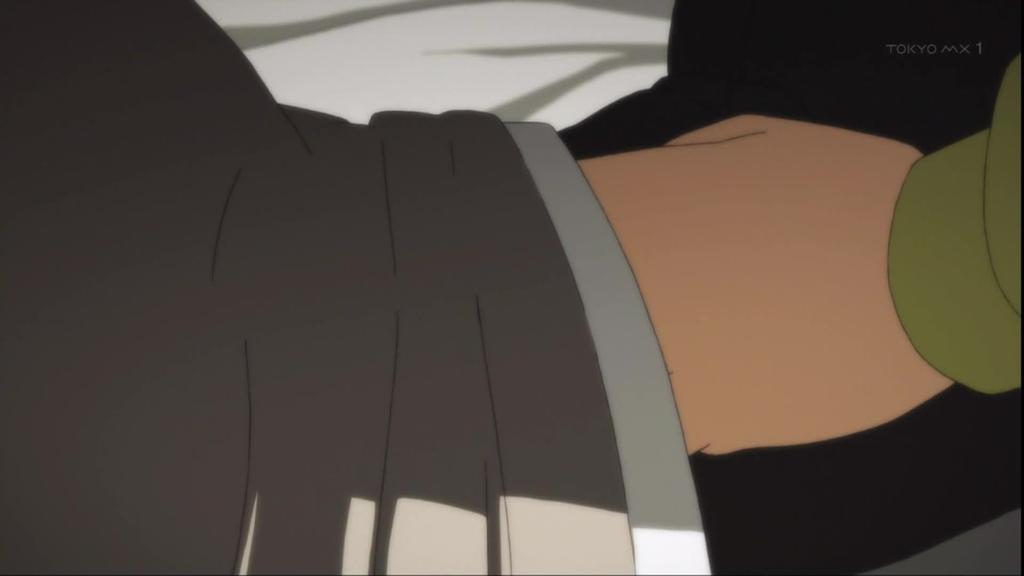 ソードアート・オンラインⅡ 13話026