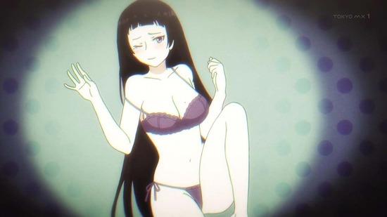 戦×恋(ヴァルラヴ) 6話番組カット064