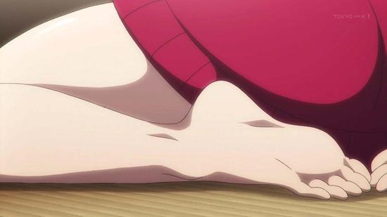 戦×恋(ヴァルラヴ) 7話番組カット095