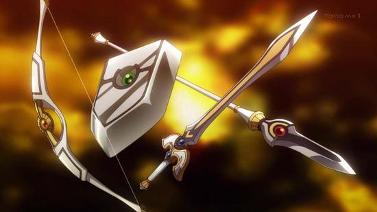 盾の勇者の成り上がり 19話番組カット003