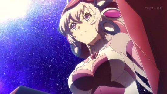 戦姫絶唱シンフォギアAXZ 3話番組カット028