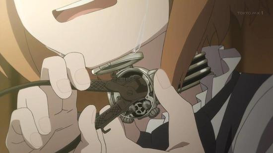 プリンセス・プリンシパル 3話番組カット015