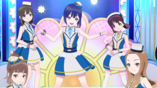 Wake Up, Girls! 新章 1話番組カット_036