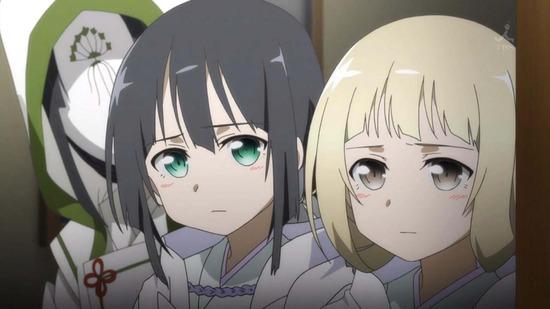 結城友奈は勇者である -鷲尾須美の章-5話番組カット005