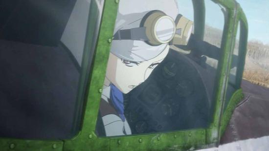 荒野のコトブキ飛行隊11番組カット036
