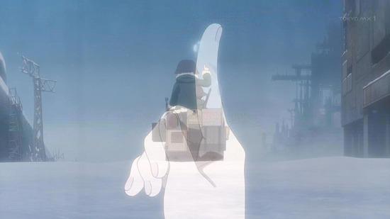 少女終末旅行 最終回12話番組カット028