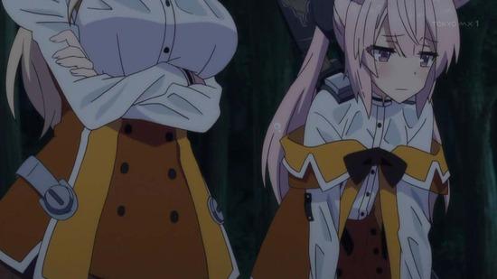 刀使ノ巫女 5話場面カット001