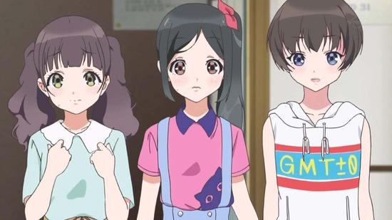 Wake Up, Girls! 新章 9話番組カット003