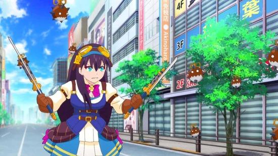 ぱすてるメモリーズ 11話番組カット011