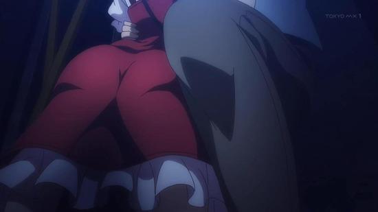 戦×恋(ヴァルラヴ) 3話番組カット041