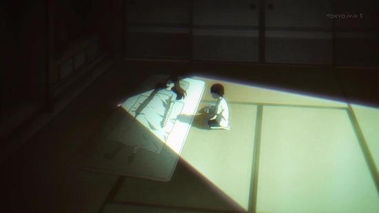 戦×恋(ヴァルラヴ) 3話番組カット022