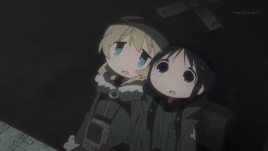 少女終末旅行 最終回12話番組カット013