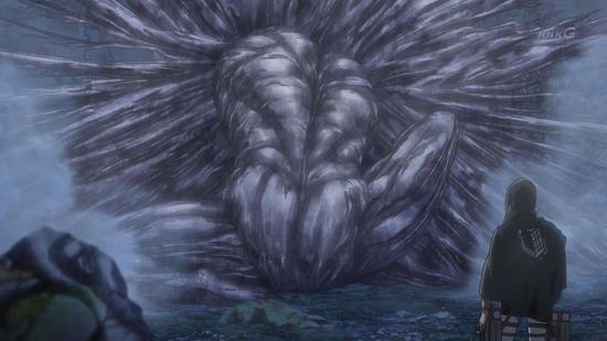 進撃の巨人 Season3 13話番組カット011