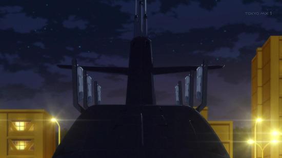 刀使ノ巫女 10話場面カット031