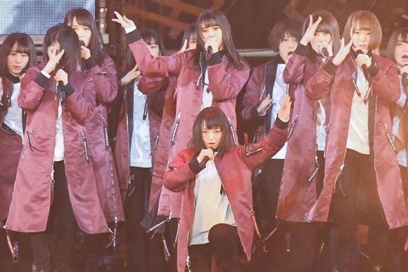【欅坂46】今泉佑唯が平手を打倒出来た最後のタイミングはいつだったのか?