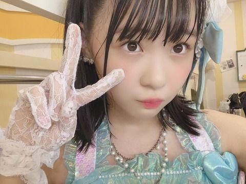 SKE48浅井裕華さん、透明感あり過ぎ!すんげぇぇぇ可愛い!