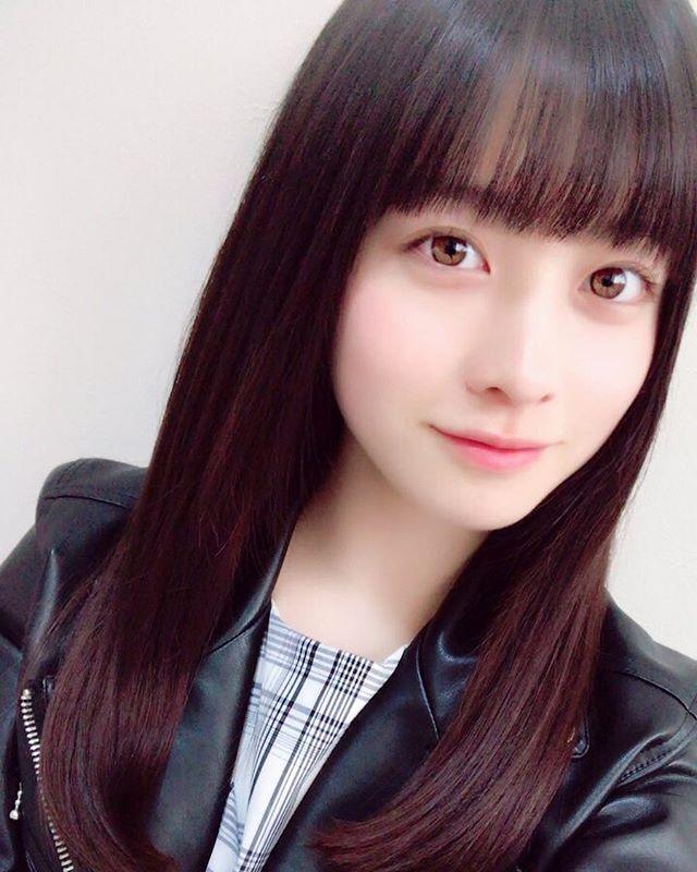【画像11枚】橋本環奈さん、エチエチポーズ!