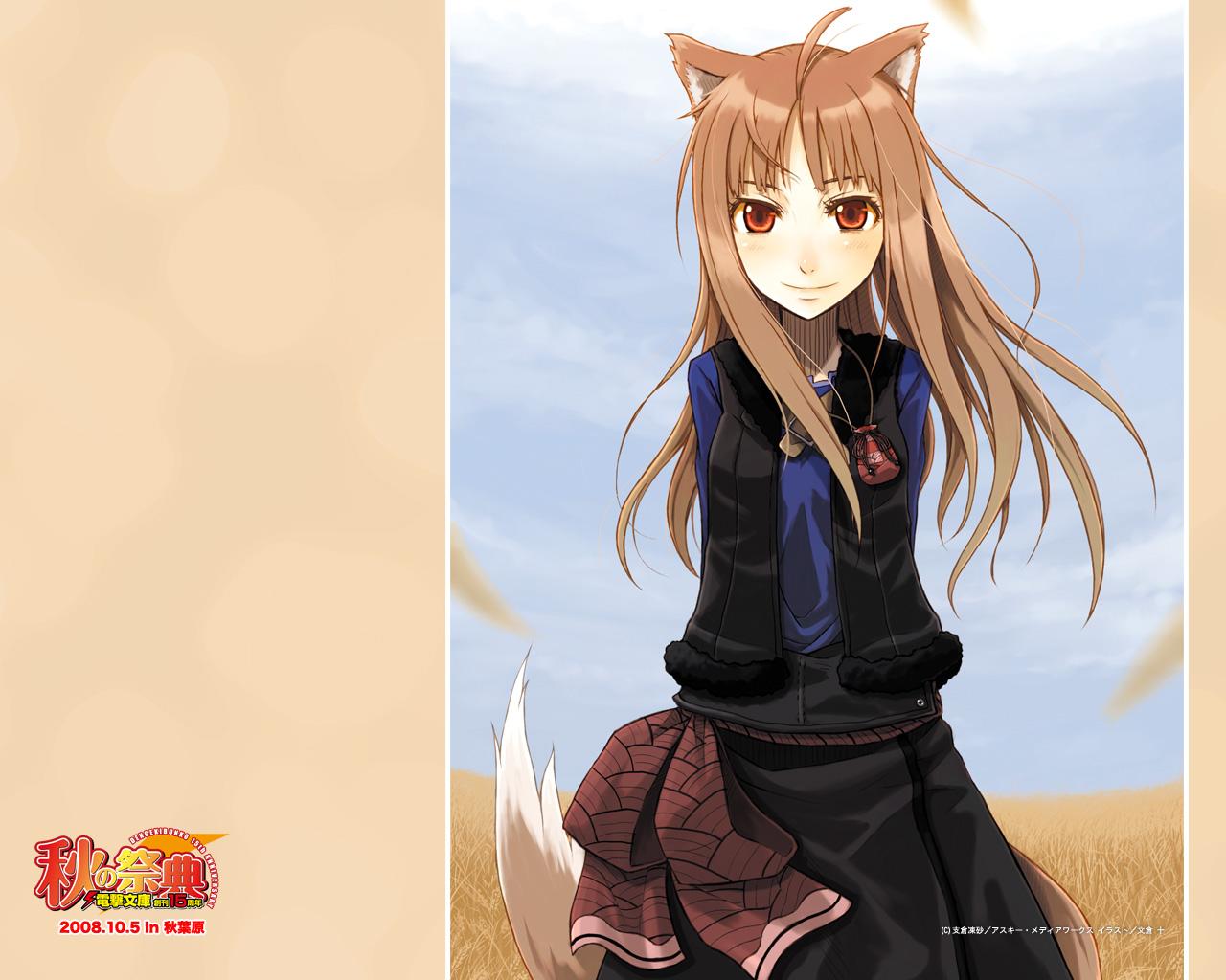 狼と香辛料の画像 p1_29