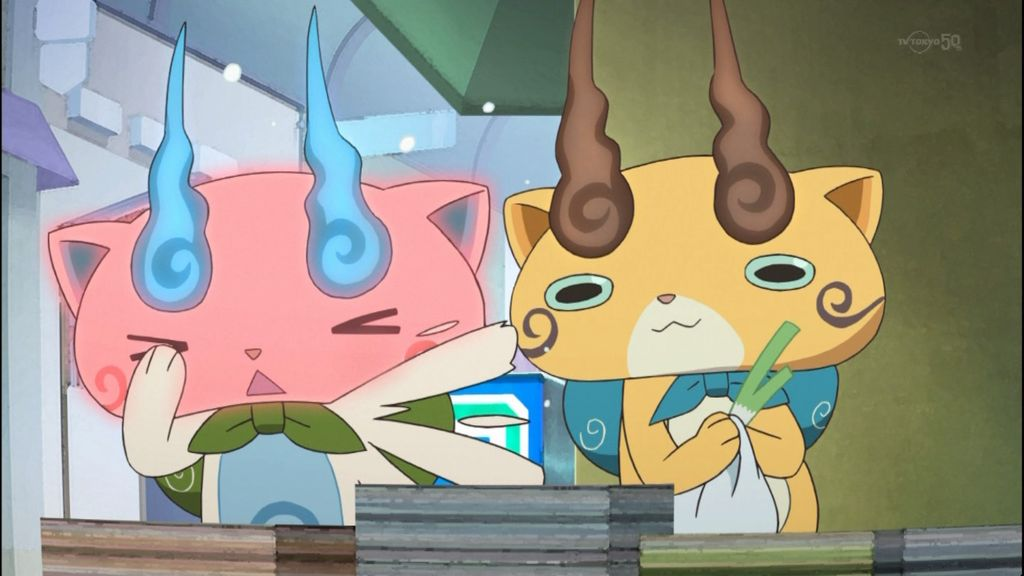 妖怪ウォッチ4フラゲ!? Yo-kai Watch4 | 妖怪 …