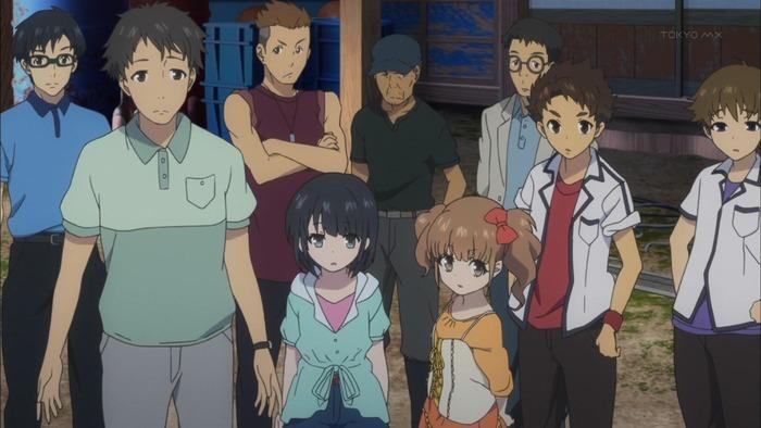 凪のあすから 第11話 13