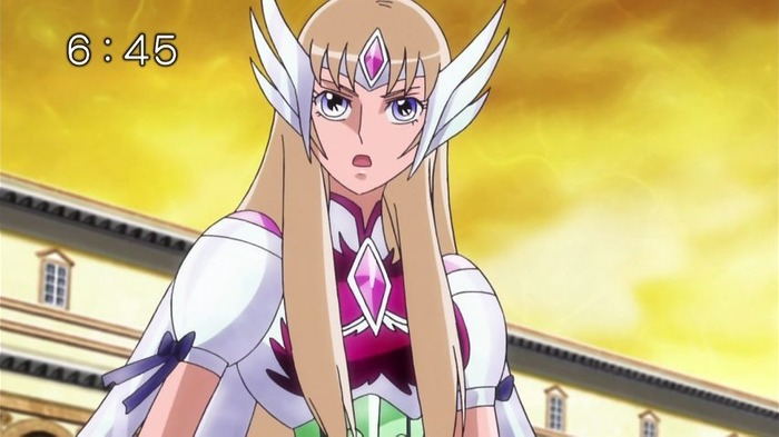 聖闘士星矢Ω -セイントセイヤオメガ- 第86話 11