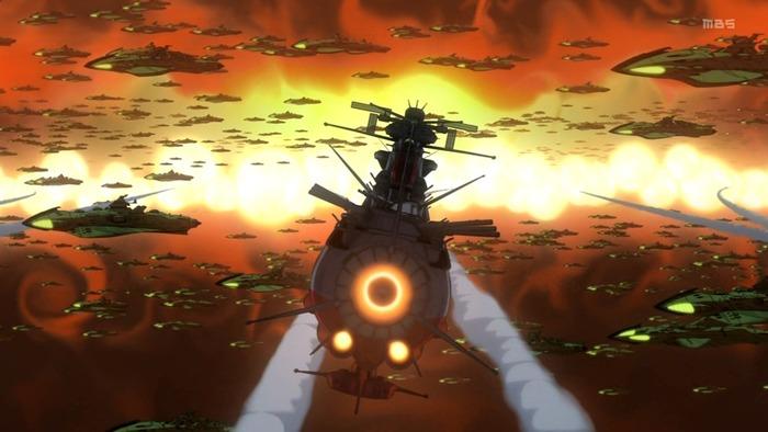 宇宙戦艦ヤマト2199 第18話、第19話 10