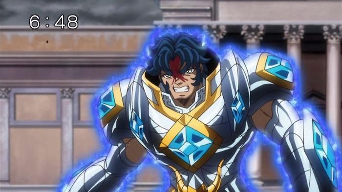 聖闘士星矢Ω -セイントセイヤオメガ- 第82話 10