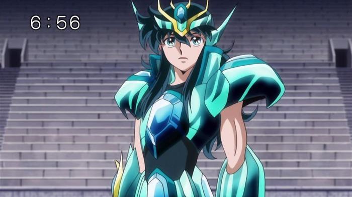 聖闘士星矢Ω -セイントセイヤオメガ- 第82話 17