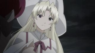 ISUCA-イスカ- 第10話 2