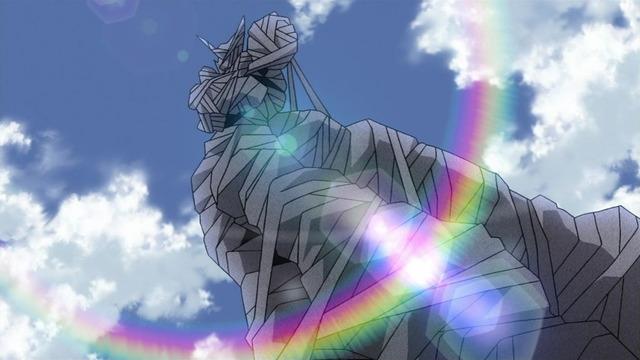 健全ロボ ダイミダラー 第6話 17