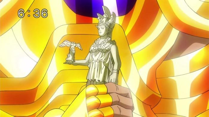 聖闘士星矢Ω -セイントセイヤオメガ- 第82話 3