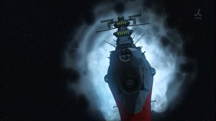 宇宙戦艦ヤマト2199 第18話、第19話 9