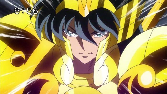 聖闘士星矢Ω -セイントセイヤオメガ- 第82話 16