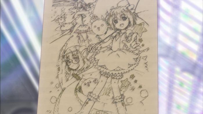 アウトブレイク・カンパニー 萌える侵略者 第11話 17