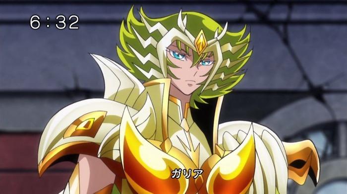 聖闘士星矢Ω -セイントセイヤオメガ- 第86話 2