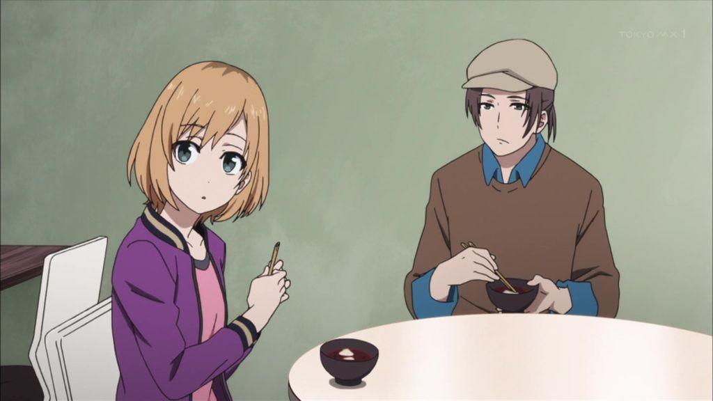 【SHIROBAKO】第14話「仁義なきオーディション会議!」の感想 ...