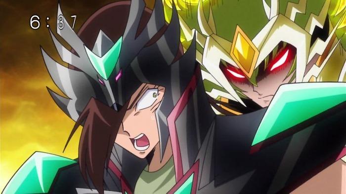 聖闘士星矢Ω -セイントセイヤオメガ- 第86話 10
