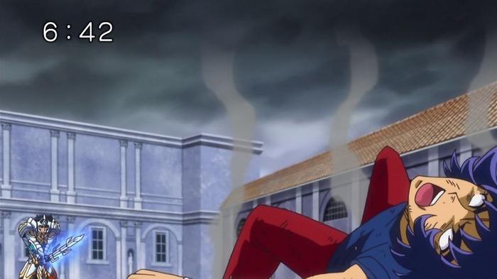 聖闘士星矢Ω -セイントセイヤオメガ- 第82話 7