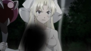 ISUCA-イスカ- 第10話 14