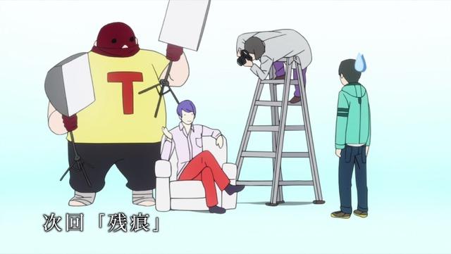東京喰種トーキョーグール 第4話 18