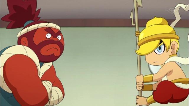 妖怪ウォッチ 第86話 13