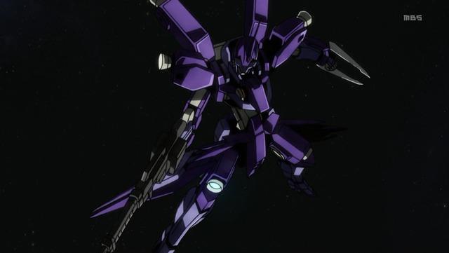 機動戦士ガンダム 鉄血のオルフェンズ 第19話 13