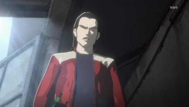 亜人 第8話 10