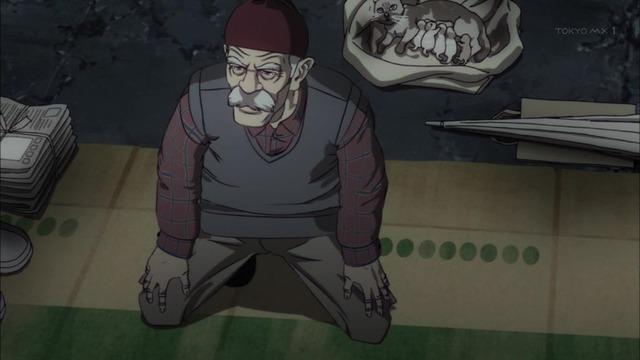 ブブキ・ブランキ 第2話 6