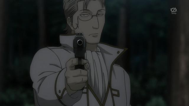 銀魂 第313話 2